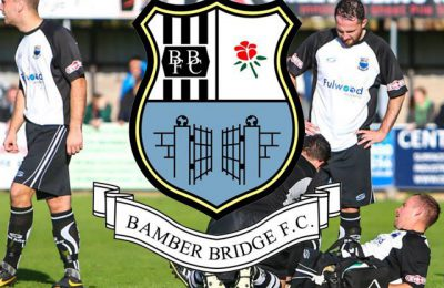 Bamber Bridge Football Club